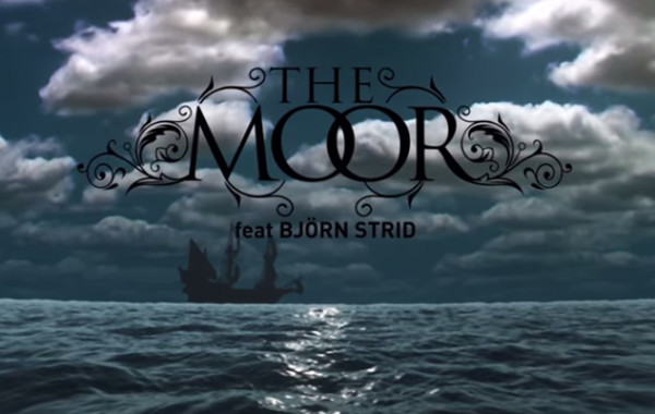 The Moor – The Castaway (Lyrics Video)