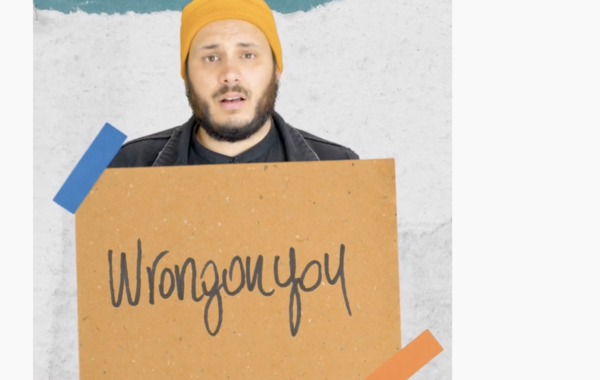 WRONGONYOU – SOLO NOI DUE